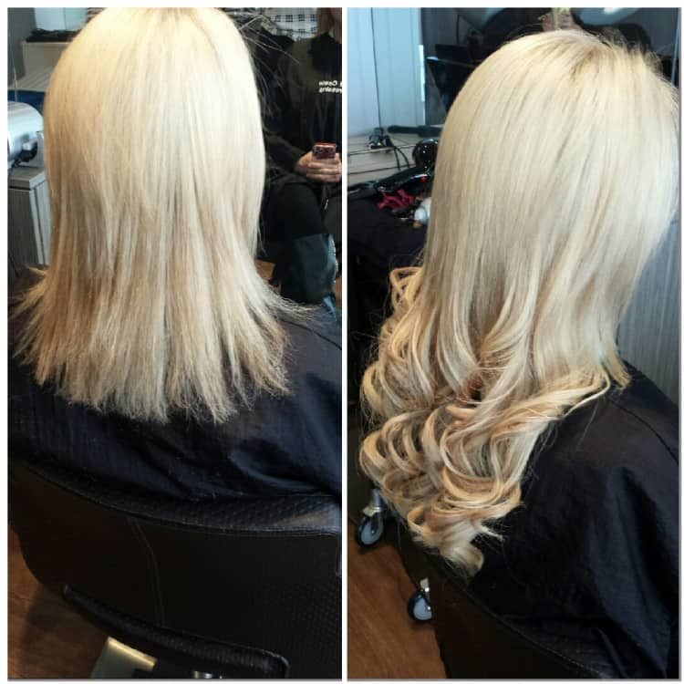 Great Lengths Hair Extensions Glasgow Russell Cowie Hair